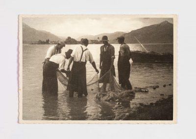 Gemeinschaftlicher Fischfang