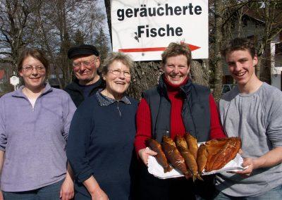 Familie Schaber